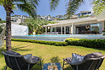 ID:734 5 bedroom villa on Samrong beach