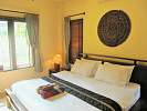 ID:412 Two-bedroom house in a closed boutique resort next to Ban Tai beach