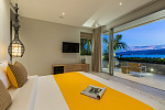ID:711 6 bedroom villa on Samrong beach