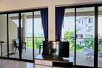 ID:729/C21 One bedroom apartment on Chaweng with sea view